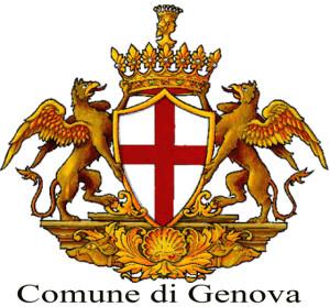 logo Genova città