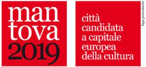 logo Mantova capitale cultura 2019