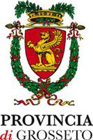 logo provincia di Grosseto