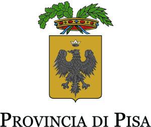 logo provincia di pisa
