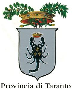 logo provincia taranto