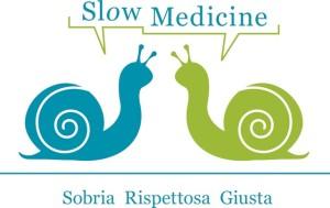 LOGO SLOW MEDICINE
