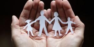 Shiatsu e famiglia